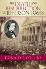 The Death and Resurrection of Jefferson Davis (American Crisis (Rowman-ExLibrary