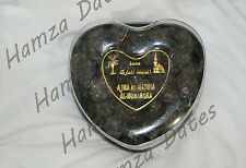 Fresh quality Ajwa Dates Gift Box Kajoor khajoor khejoor From Madinah 500g