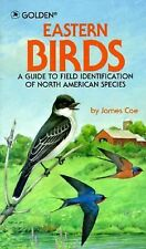 Eastern Birds: A Guide to Field Identification of North American Species
