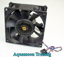 Dell Precision 470 670 CPU Cooling Shroud Cool Blower Delta Fan F3956 H377 P2780