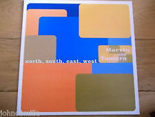 "MARVIN AND TAMARA - NORTH, SOUTH, EAST, WEST 12"" RECORD /VINYL - EPIC - XPR 3370"