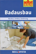 Do it yourself + Badausbau + Neubau + Umbau + Sanierung + Fliesen + Installation