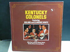 KENTUCKY COLONELS Feat ROLAND and CLARENCE WHITE UAS 29514
