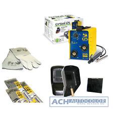 SPAR SET - GYSMI 125 E-Hand Inverter Elektrode 80A GYS 015456 Schweissgerät