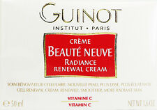 Guinot Beaute Neuve Radiance Cream Creme (50ml)1.7oz Fresh New