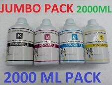 500ml Ink bottles for EPSON INK TANK Printers - L100 / L200 / L110 / L210 / L300