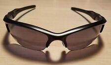 Oakley Authentic Half Jacket 2.0 Matte Black OO9144-11 Sunglasses