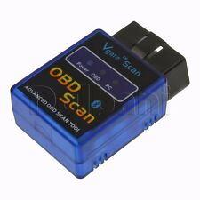 Vgate Mini Small ELM327 B OBD2 OBDII Bluetooth Adapter Scanner TORQUE ANDROID