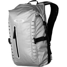 Oakley Motion 22 Backpack 1342cu in Backpack Stone Gray New