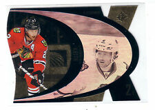 14/15 UD SPX 97/98 RETRO GRAND FINALE PARALLEL DUNCAN KEITH 26/50