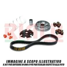 Kit Malossi Variatore + Cinghia KYMCO PEOPLE GTi 125 ie 4T LC euro 3 (BF25)