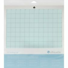 Silhouette Cameo Replacement Cutting Mat by Silhouette CUT-MAT-12-3T (BRAND NEW)