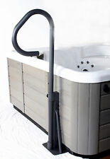 Spa Side Handrail Hot Tub Safety Support Handrail with LED Light