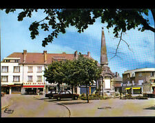GOURNAY-en- BRAY (76) COMMERCES ARMURERIE-MAROQUINERIE, CAFE DU NORD & FONTAINE