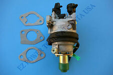 PowerLift GG5500 GG7000 GG7000C 13HP 16HP Gas Generator Carburetor Assembly