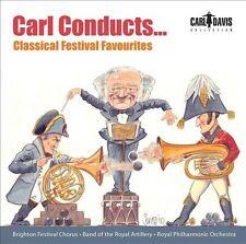Carl Conduccts?Classical Festi, New Music