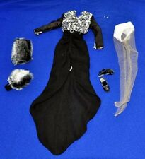 Heartthrob Tess Trueheart outfit Only Tonner 2009 Dick Tracy movie Tyler Sydney