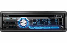 CZ505 Clarion HD Radio/Bluetooth/CD/USB/MP3/WMA Receiver