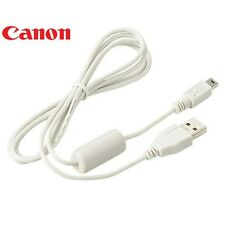Genuine Canon USB Interface Cable IFC-400PCU