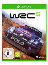 Xbox One WRC 5 Neues Xbox One-Spiel