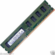 2 GB (DDR1) ddr3-1066mhz PC3 8500 Non-ECC Unbuffered 240 PIN DESKTOP memoria (RAM)
