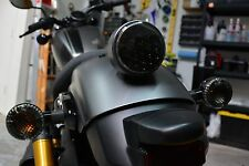 Yamaha Star Bolt Light Tinting Kit Pre Cut Smoked 2014-2015