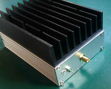 100KHz - 30MHz 47dB 5W ultra wideband linear RF power amplifier