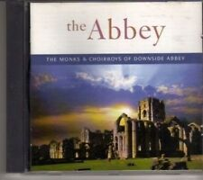 (BV80) The Abbey, Gregorian Chillout - 1996 CD