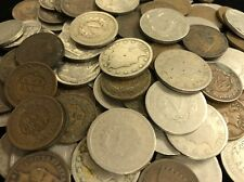 3 US Coin Starter Collection Indian Head .01c Buffalo and Liberty V .05c