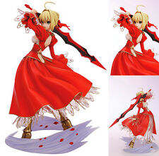 Fate Extra 1/8 Scale Saber Kotobukiya Figure Anime Manga NEW