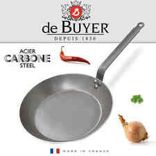 de Buyer - Carbone PLUS - Lyonnaise Bratpfanne 28 cm