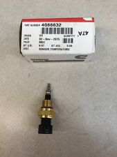 Cummins ISM Coolant Temp Sensor #4088832