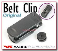 Yaesu CLIP-14 original belt Clip for VX-6R VX-7R VXA-300 VXA-710