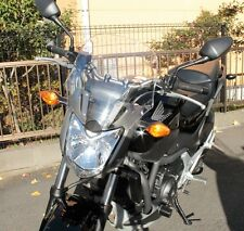 IMPACT Touring Wind Protection Screen HONDA NC700S