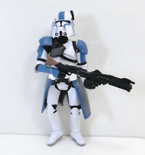 Hasbro Star Wars TAC Attack on Coruscant Clone Commander