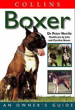 Collins Dog Owner's Guide - Boxer (Collins Dog Owner's Guides), Neville, Dr. Pet