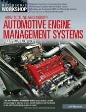 How to Tune and Modify Automotive Engine Management Systems by Jeff Hartman...