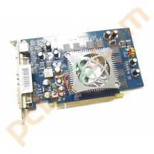 XFX PV-T43P-UDS7 GF 6600 256MB DDR2 Dual DVI PCI-E Graphics Card