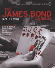 James Bond: Omnibus Volume 001: Based on the novels that inspired the movies, ,