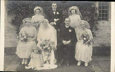 Great Milton Manor. Wedding Group by Gillman & Co. Photos. Priest.