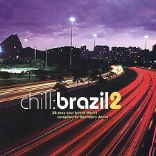 Chill: Brazil, Vol. 2 by Various Artists (CD, Sep-20...