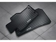 2016 2017 Mazda Miata MX-5 All Weather Floor Mats 0000-8B-D30
