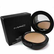 MAC STUDIO FIX Powder Plus Foundation NC40 - NIB NEW Full Size 100% AUTHENTIC