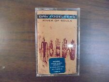 "NEW SEALED ""Dan Folgelberg"" River Of Souls  Cassette Tape  (G)"