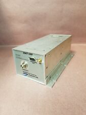 SKYTRAC SYSTEMS - ISAT 100 - REQUIRES AB UPGRADE