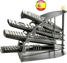ORGANIZADOR DE MANDO A DISTANCIA CONTROL REMOTO TV DVD AIRE HOLDER RACK
