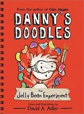 Danny's Doodles: The Jelly Bean Experiment, Adler, David, Good Book