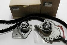 TIMING/CAMBELT KIT & WATER PUMP RENAULT SCENIC MEGANE LAGUNA II 1.9 DCI GENUINE