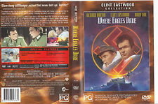 Where Eagles Dare-1968-Richard Burton-Movie-DVD