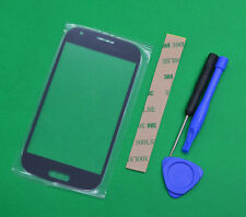 Replace Touch screen Outer Glass Lens for Samsung Galaxy ACE 4 SM-G357FZ Grey
